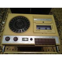 Магнитофон Электроника 302-1