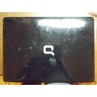 Корпус (крышка) ноутбука HP Compaq Presario CQ50