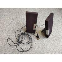 Колонки Microlab Flat (Система акустическая В-55