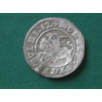 Полугрош сигизмунда 1512г лот vk