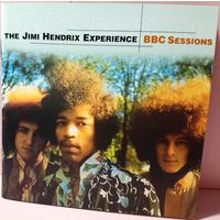 Jimi Hendrix Experience - BBC Sessions - 2CD