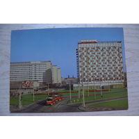 ГДР, Дрезден; 1978, чистая.