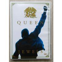 DVD. Queen. Jewels.