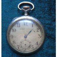 Карманные часы Tavannes Watch & Co.Швейцария.