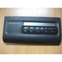 101276 VW Passat B4 дисплей климатроника 3A1907047