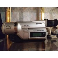 Видеокамера Sony Handycam Digital8 / DCR-TRV320E