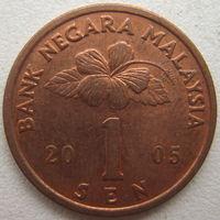 Малайзия 1 сен 2005 г. (g)