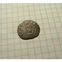 Полугрош 1525 Силезия