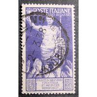 Италия 1937 2000-я годовщина со дня рождения императора Августа Цезаря