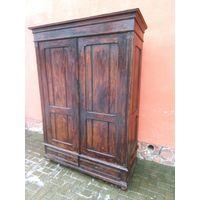 Шкаф старинный, до 1917 года