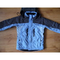 Куртка мембранная Hi-Tec. Рост 134-140.