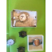 Новые Часы с документами ссср