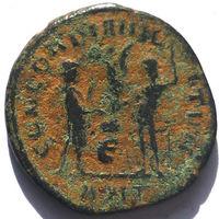 ДИОКЛЕТИАН (284-305 г.) АНТИОХИЯ. АЕ АНТОНИНИАН.