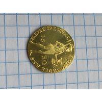 Дукат 1830 золото