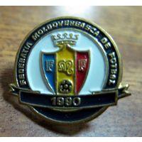 Федерация футбола Молдовы