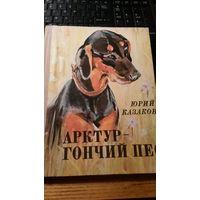 Арктур - гончий пес. Ю.Казаков