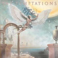 The Temptations, Wings Of Love, LP 1976