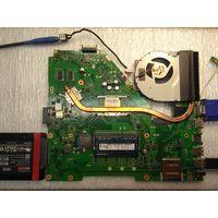 Материнская плата ASUS X550MD (для ноутбуков X550M, X552M)