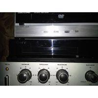 Усилитель 5.1,ресивер 5.1,домашний кинотеатр Sony DAV-DZ840M
