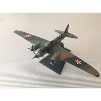 Ил-4 Легендарные самолеты