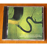 "Dead Can Dance ""The Serpent's Egg"" (Audio CD)"