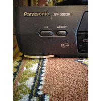 Видео магнитофон PANASONIC