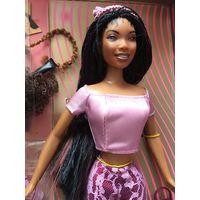 Барби Barbie Stylin' Hair Brandy очень редкая