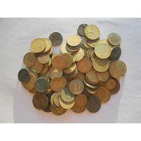 Монеты раннего СССР 144 штуки