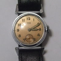Ancre Swiss 15 камней, Швейцарские часы
