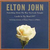 Elton John Something About The Way You Look Tonight