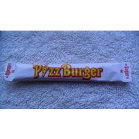 "Сахар в пакетиках  ""Пиц Бургер"". распродажа"