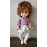 Кукла СССР 40 см. См. описание