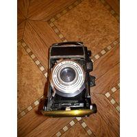 Фотоаппарат Kodak Sterling II (Англия 1951-1958)