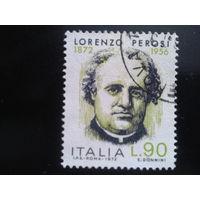 Италия 1972 композитор