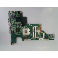 Материнская плата для ноутбуков HP CQ57 430 630 Серии HP CQ57 430 630 646670-001 (906624)