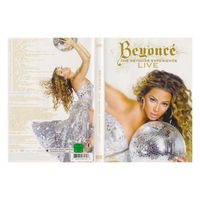 Beyonce - The Beyonce experience. Live