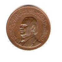 Памятная медаль годовщина саурской рев-ции Н. Тараки 1979 г. (Афганистан)