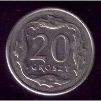 20 грош 2012 год Польша
