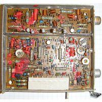 Селектор каналов метрового диапазона СК-М-24