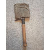 Лопата саперная