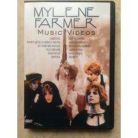 DVD MYLENE FARMER VIDEOS (ЛИЦЕНЗИЯ)