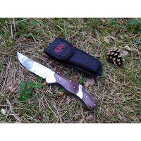 Складной Туристический Нож PIRAT Носорог, 65х13