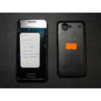 4752 Телефон Samsung S Advance (GT-I9070). По запчастям, разборка