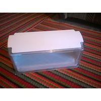 Полочка с крышкой для холодильника ATLANT