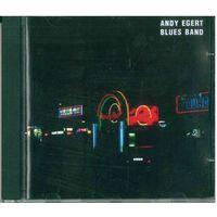 CD Andy Egert Blues Band - Live (1999) Blues