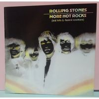 The Rolling Stones - 2CD - More Hot Rocks - big hits & fazed cookies