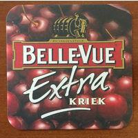Подставка под пиво Belle-Vue No 2