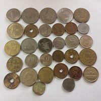 Монеты Азия