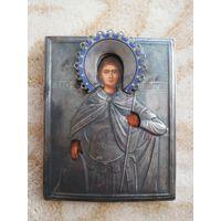 Икона Святой Великомученик Дмитрий.