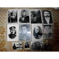 Фото военных моряков